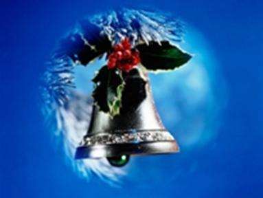 Christmas-Bell
