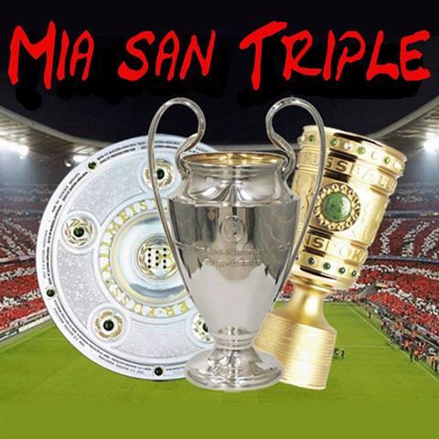 Mir san Triple