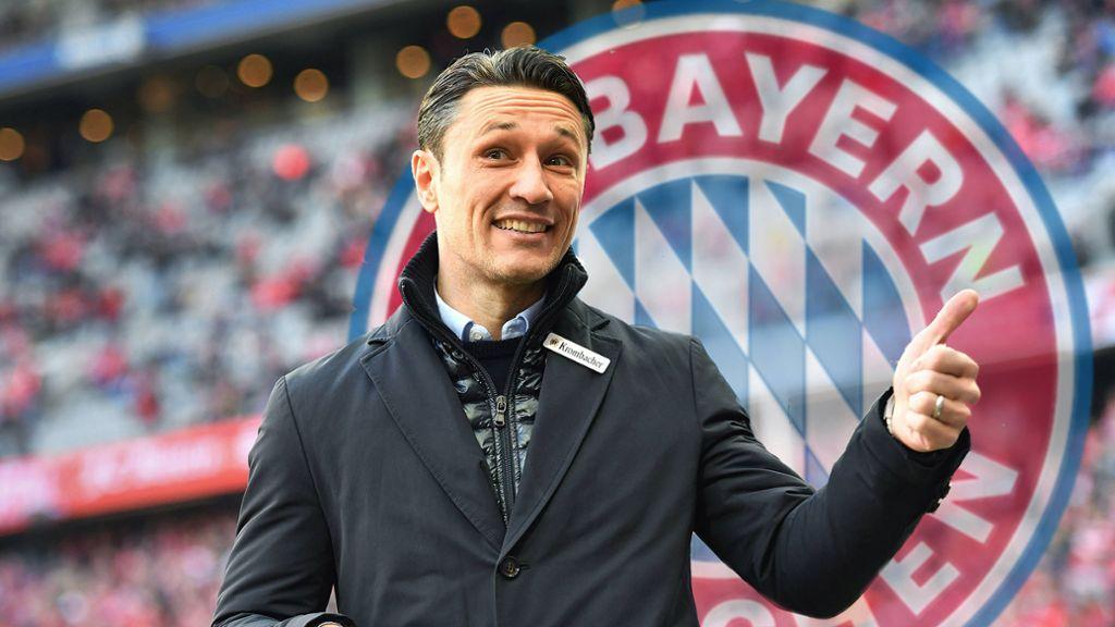 Nico Kovac ab 2.Juli FCB trainer