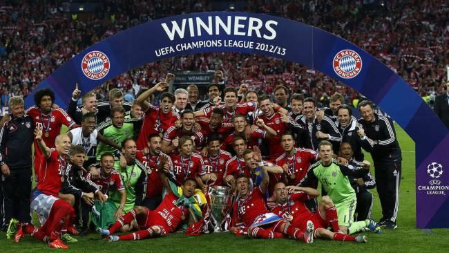 ergebnis champions league dortmund