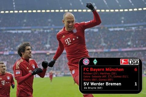 FCB-W.Bremen  6zu11  23.0213